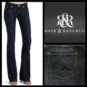 Rock & Republic   Kasandra Jeans 26L